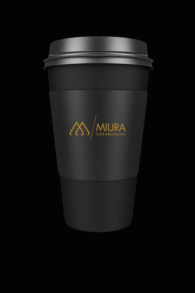 قهوه بیرون بر میورا