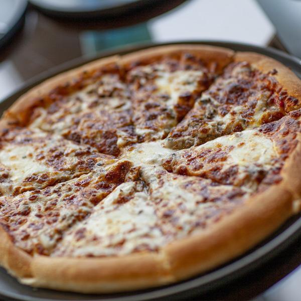 پیتزا آپاچینو سفارش آنلاین از سایت میورا