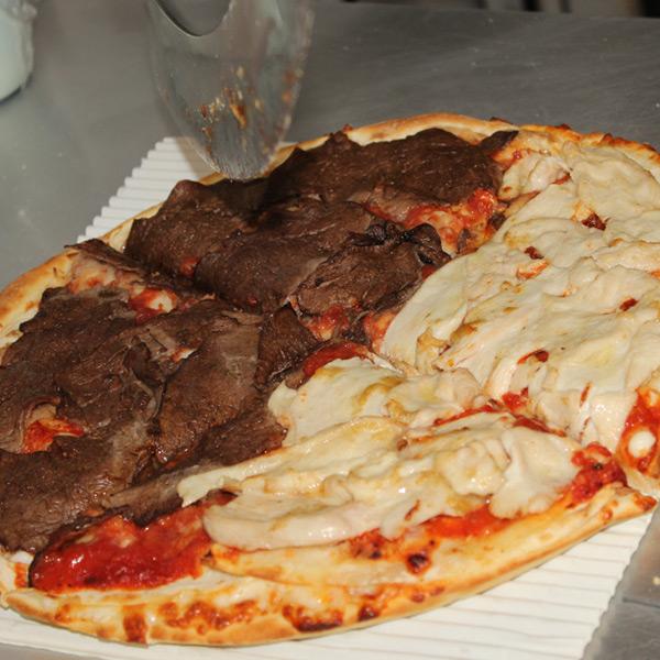 پیتزا خوشمزه میورا