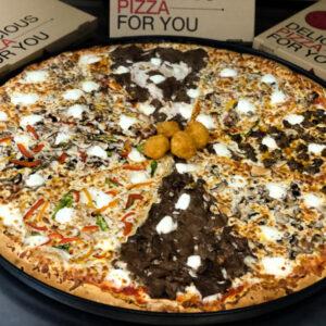 پیتزا خانواده میورا