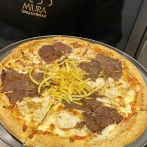 پیتزا کاپه