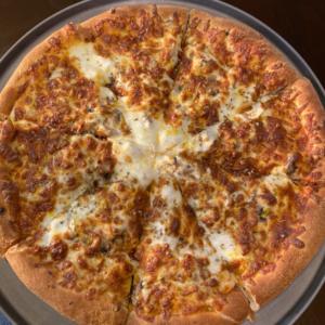 پیتزا آپاچینو خوشمزه میورا