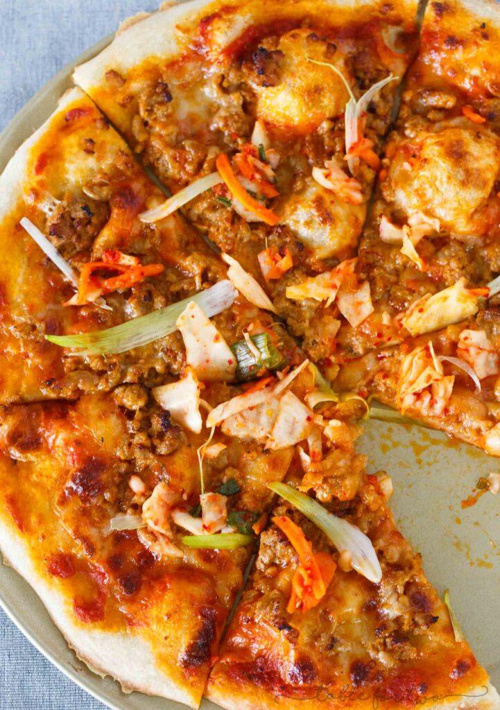 پیتزاهای محبوب و متفاوتی که نمیشناسید