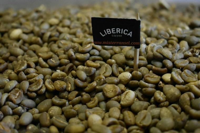 لیبریکا یک قهوه با طعمی خاص و متفاوت است