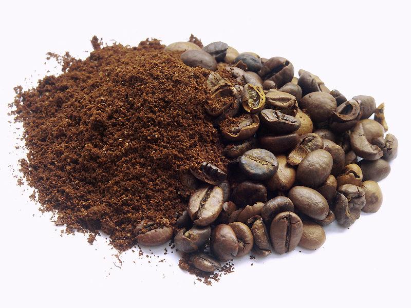 از نظر اندازه درخت و برگ های آن شباهت زیادی به قهوه لیبریکا دارد