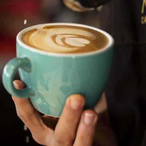قهوه خوب میورا قهوه های خوشمره کافه میورا
