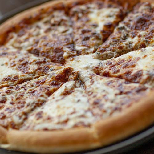 همه چیز دربارهی پیتزا!