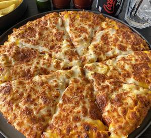 پیتزا مک اند چیز