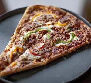 پیتزا میورا رونی کپس لاهیجان
