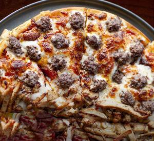 پیتزا میورا لاهیجان
