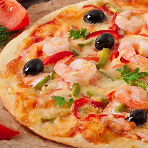 پیتزا گامبری